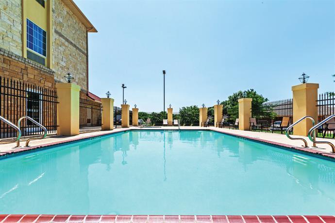 La Quinta Inn & Suites Granbury