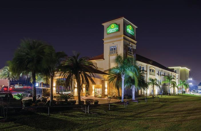 La Quinta Inn & Suites Lake Charles