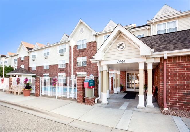 TownePlace Suites Minneapolis West/St Louis Park