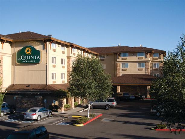 La Quinta Inn & Suites Vancouver