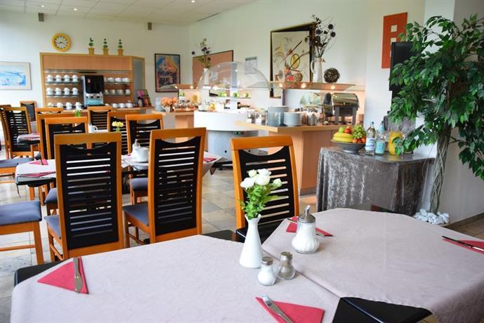 Econtel Hotel Munchen Aubing