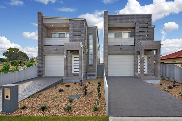 Canley Heights Villas