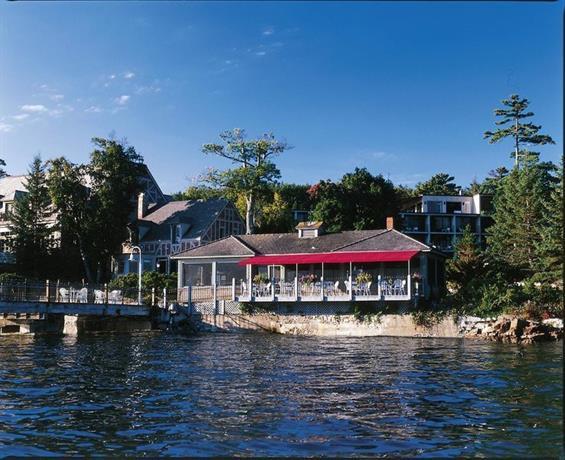 Holiday Inn Bar Harbor Regency Hotel