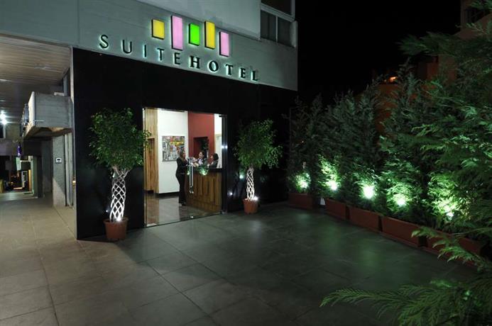 Suite Hotel Beirut - Merlot