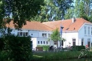 Stayokay Hostel Haarlem