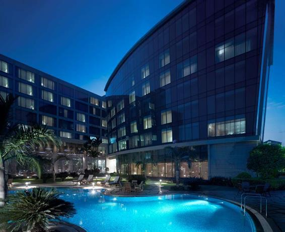 Hyatt Regency Mumbai International Airport