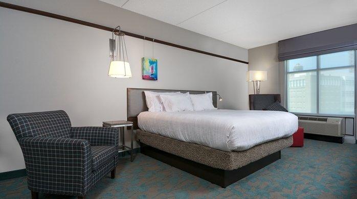 Hilton Garden Inn Asheville Downtown Compare Deals