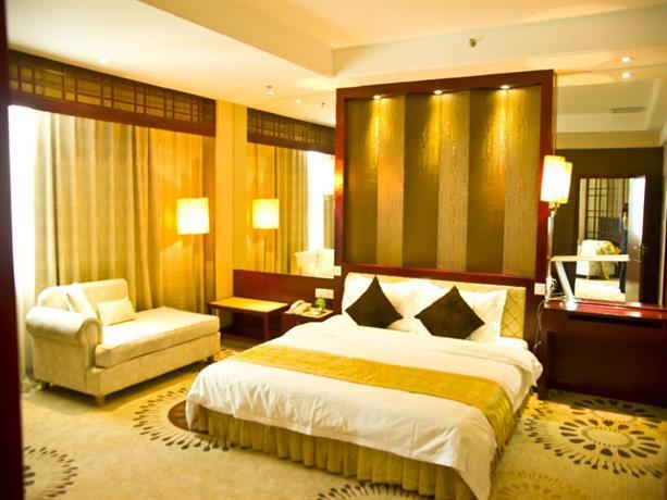 The Garden Hotel Korla