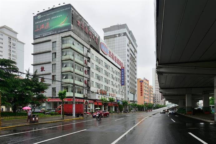 Hanting Express Shanghai Zhengping Road