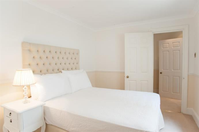 Veeve Charming 1 Bed Just Off King's Road Chelsea
