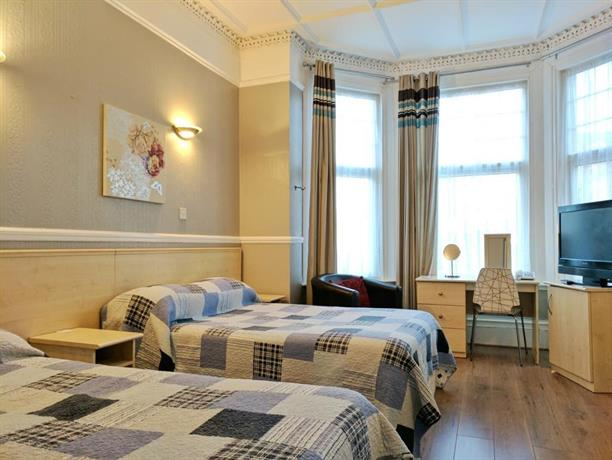 Bromley Hotels And Guest Houses