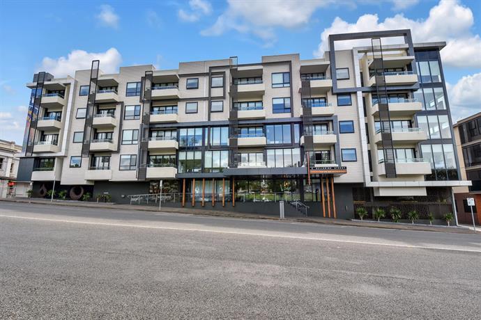 Vue Apartments
