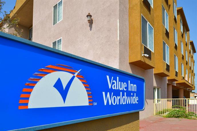 Value Inn Worldwide-LAX
