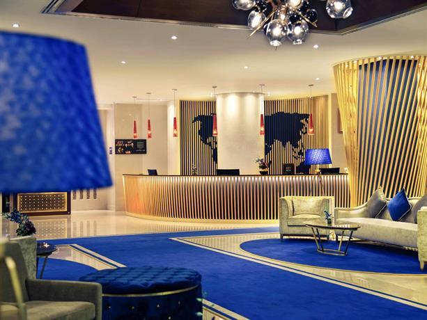 Mercure Gold Hotel Al Mina Road Dubai Compare Deals