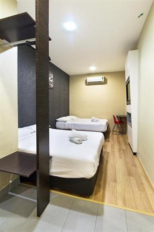 Smile Hotel Wangsa Maju Kuala Lumpur