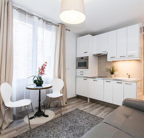 Flat in paris compare deals for Flat hotel paris