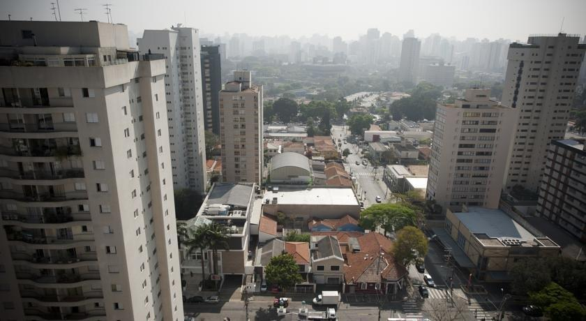 Apartamento triplex place vendome sao paulo compare deals for Appart hotel vendome