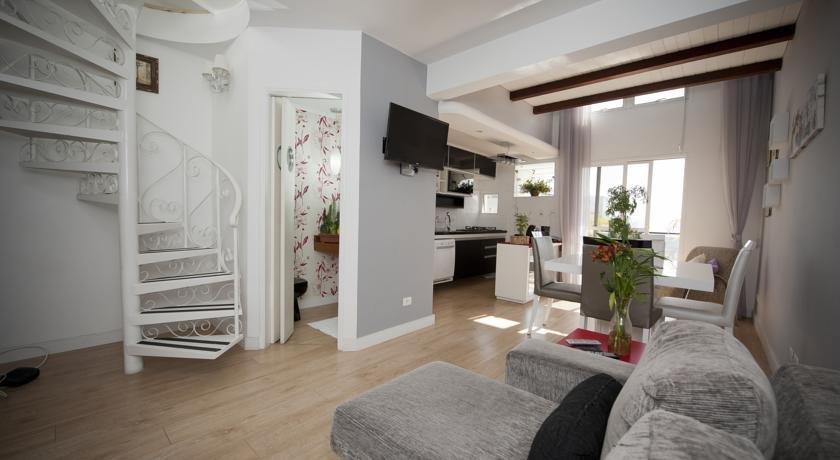 Apartamento triplex place vendome sao paulo compare deals for Appart hotel vendome