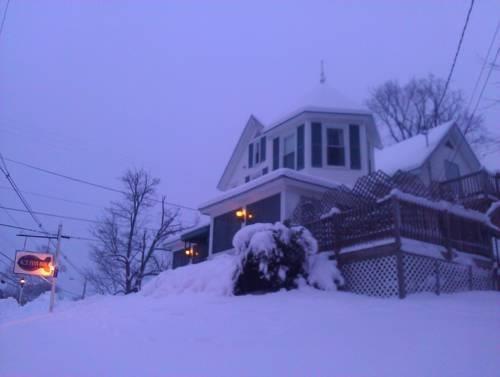 Ice Fish Inn