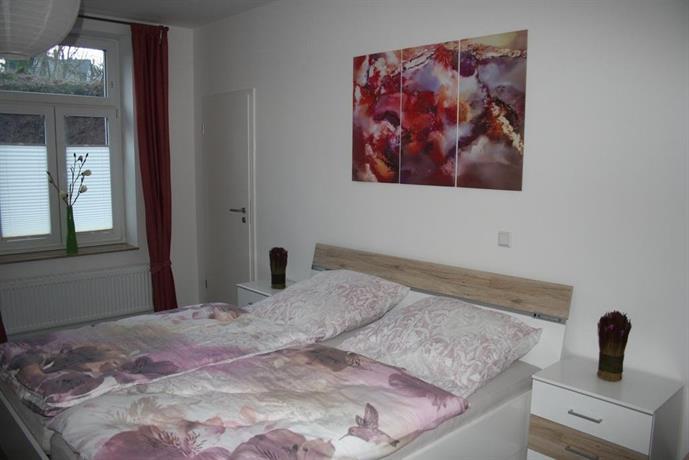 Hotels In Eisenach Gunstig