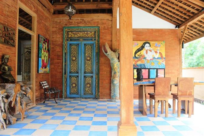 Sun suko boutique retreat pemuteran compare deals for Boutique retreats