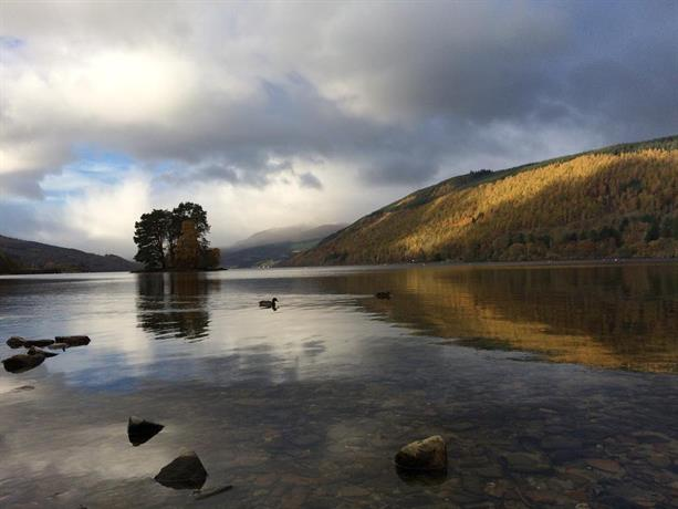 Loch Tay Apartments Kenmore Compare Deals