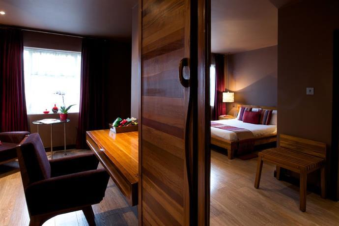 Hotel Maiyango Rooms