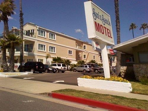 Sun N Sands Motel Huntington Beach