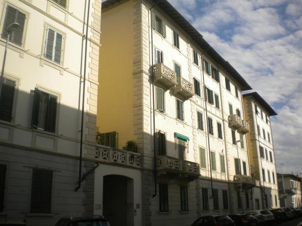 Quiet apartment florence firenze confronta le offerte for Appart hotel florence