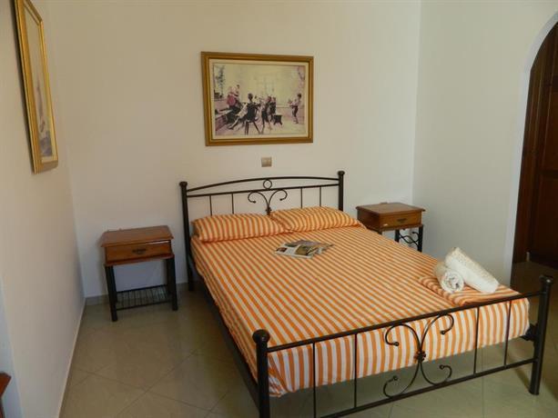 Like Home Naxos