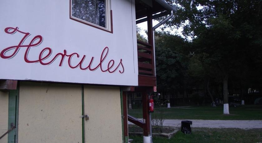 Hercules Turistahaz