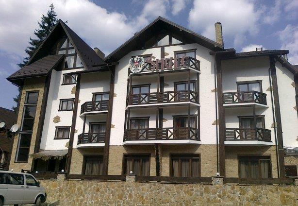 Shults Hotel