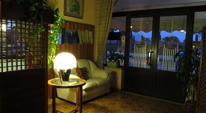 Hotel La Bussola Garda