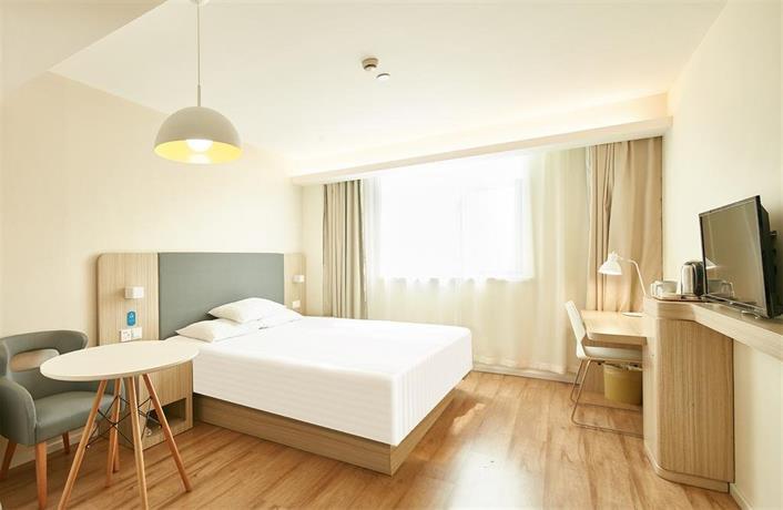 Hanting Hotel Shenyang WuAi West