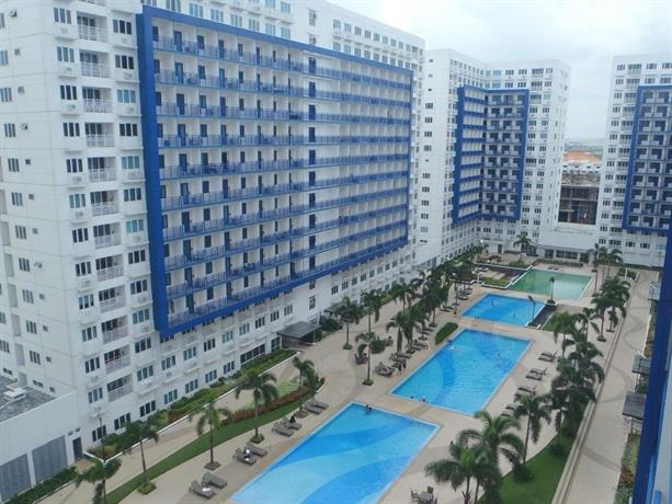 Sea Residences Mall of Asia Complex