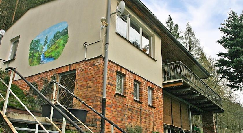Villa Unterweissbach