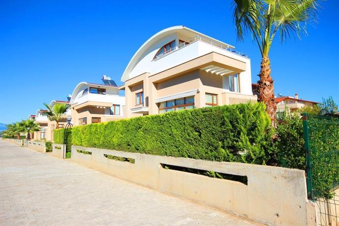 Paradise Elit Villa