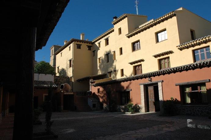 Hotel Rural La Casa de las Medicas
