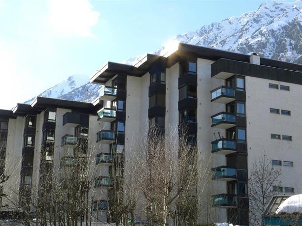 Apartment L'Aiguille du Midi 2