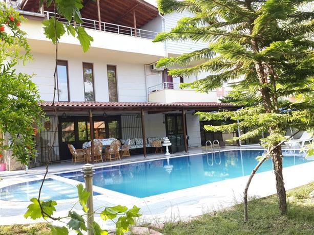 Villa Kemer