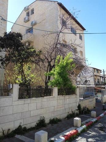 דירה באליהו סלמן