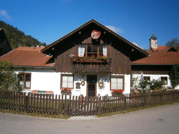 Ferienhaus Kreuzthal