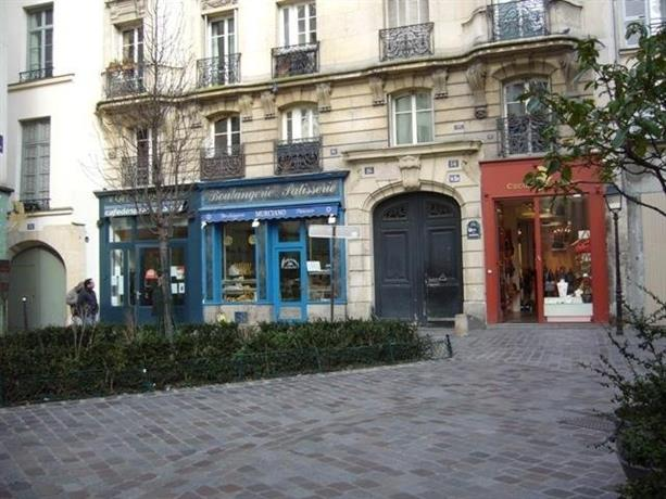 Marais parigi confronta le offerte for Hotel zona marais parigi