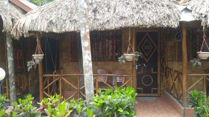 Green Valley Resort Baratang