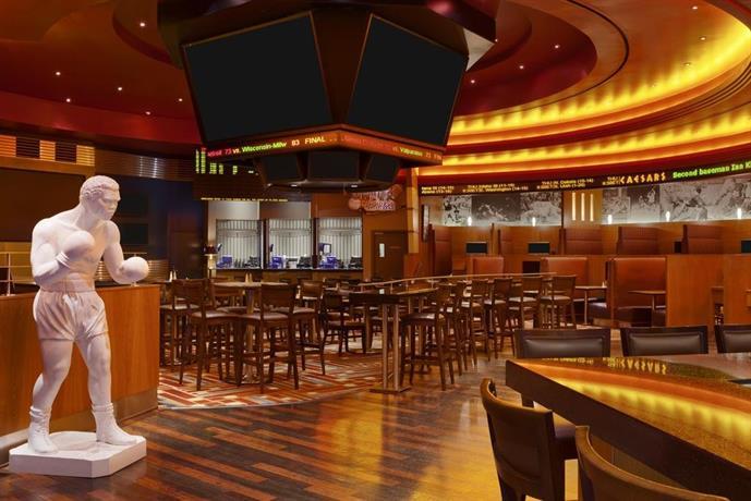 Caesars Windsor Hotel And Casino Compare Deals