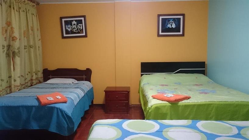 Hotel Villamar Quito