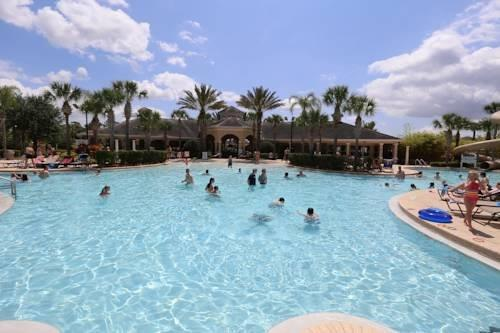 Windsor Hills/Windsor Palms by Orlando Select Vacation Rental