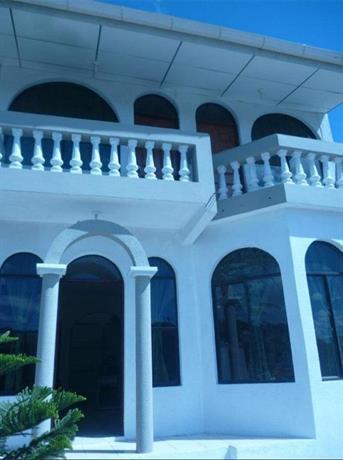 Hotel El Castillo Matagalpa Department
