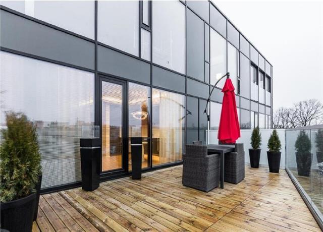 Kreutzwaldi Penthouse