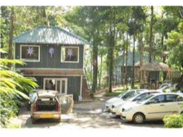 Vista Rooms at Idukki District